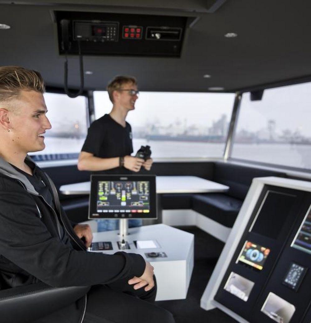 Meppel krijgt 'zeevaartschool'