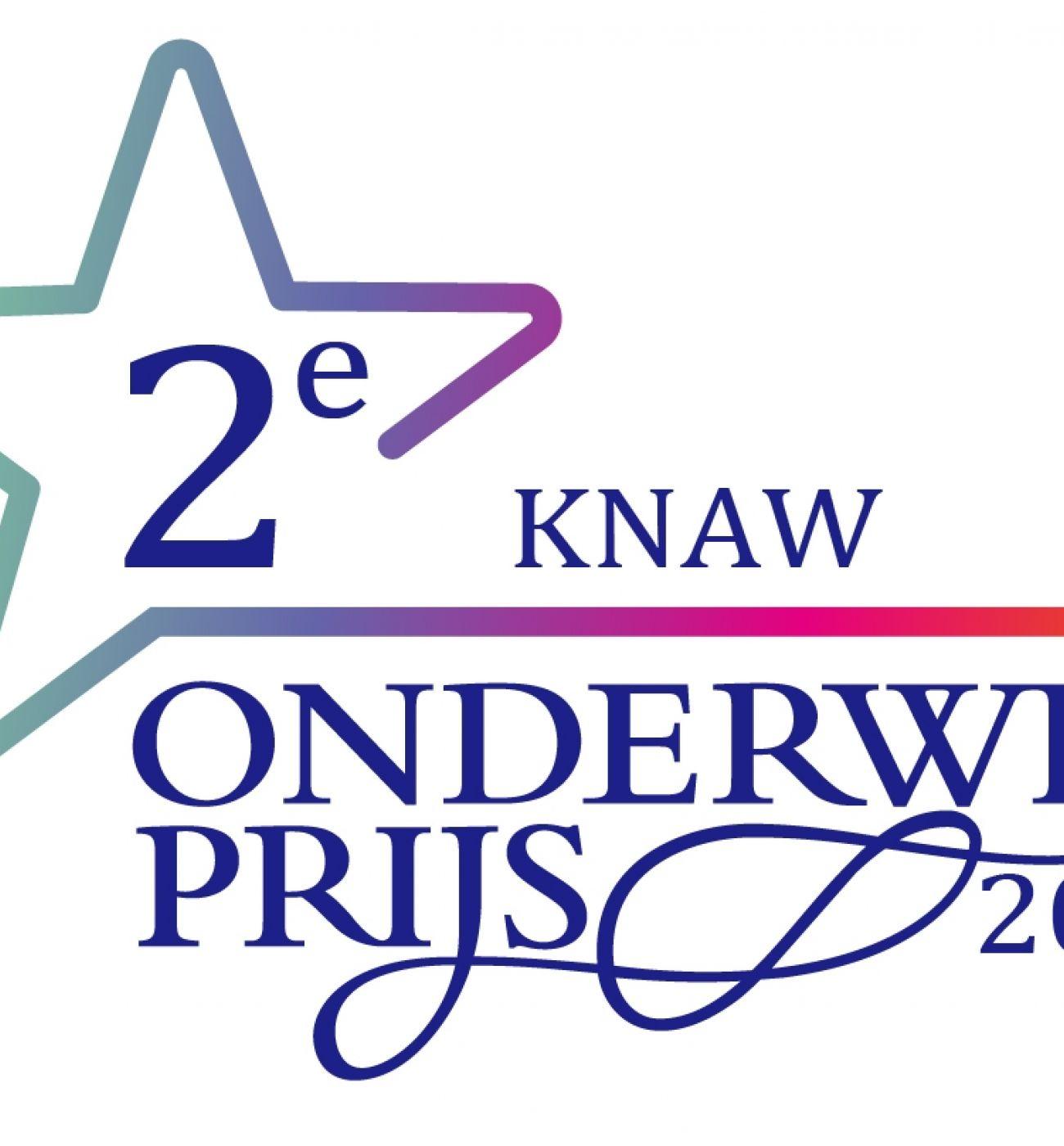 Noa Esselbrugge en Geanne Timmerman winnen tweede prijs met PWS