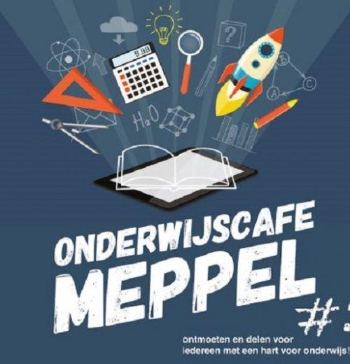 Onderwijscafé Meppel