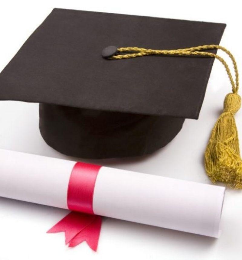 Livestream diploma-uitreiking